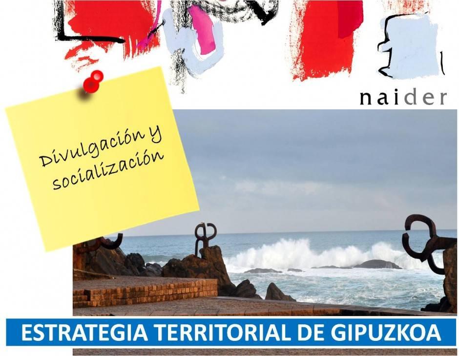 ESTRATEGIA TERRITORIAL DE GIPUZKOA. PROCESO G+20