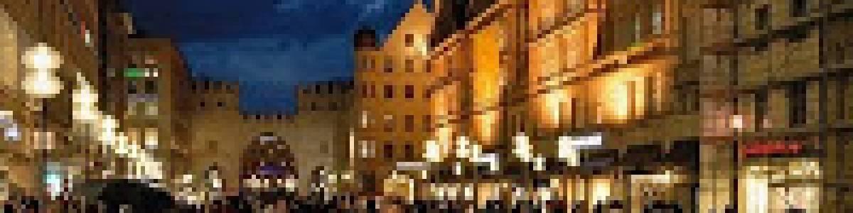 Referencias de la Comisión Europea. Ciudades sostenibles