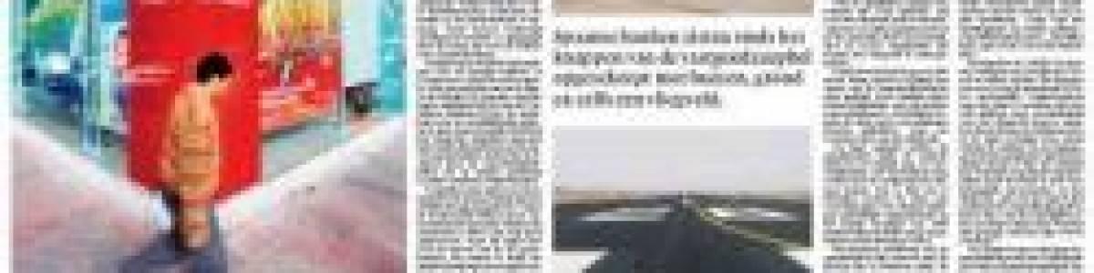 El despilfarro de las infraestructuras en España, en los medios extranjeros