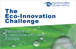 Ecoinnovation challenge