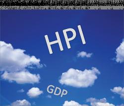 HPI vs GDP