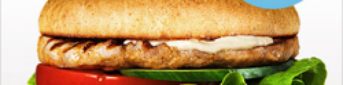 ¿Cuánto CO2 emite tu hamburguesa?