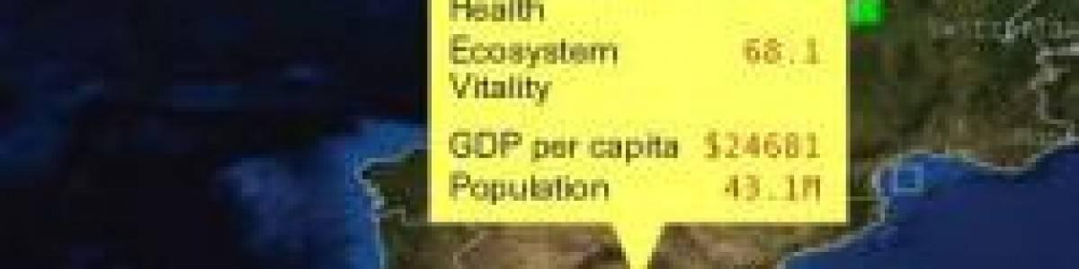 Indice de rendimiento medioambiental 2010