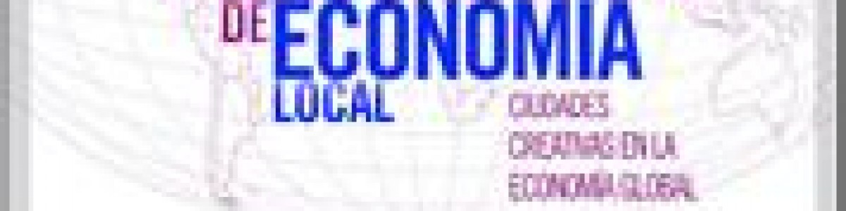 First International Forum for Local Economy in the City of Valladolid (Spain)