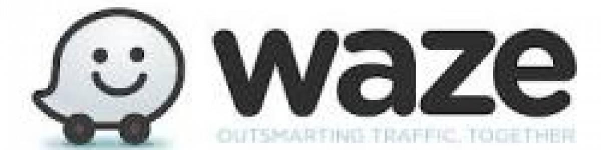 Waze no es sólo una app