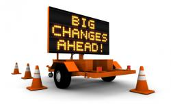 major-change