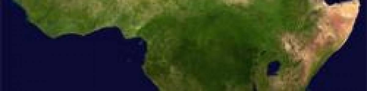 La silenciosa urbanización de África