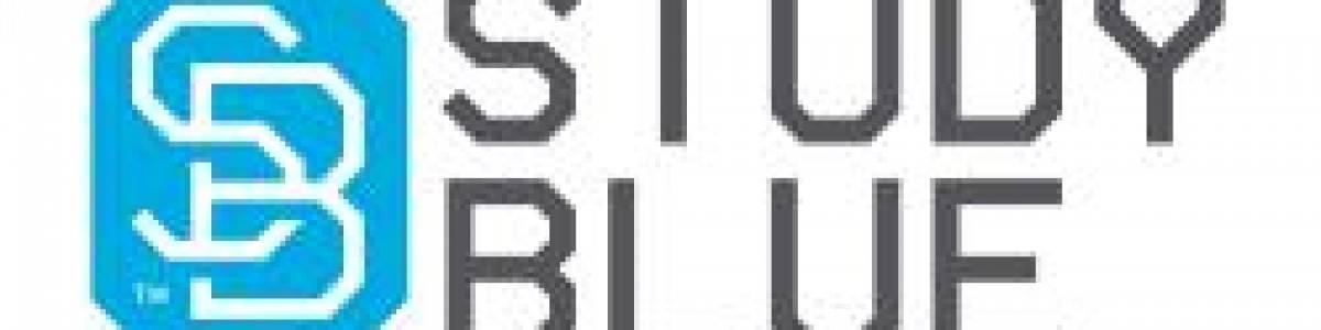 StudyBlue busca la oportunidad entre movilidad, crowdsourcing y aprendizaje
