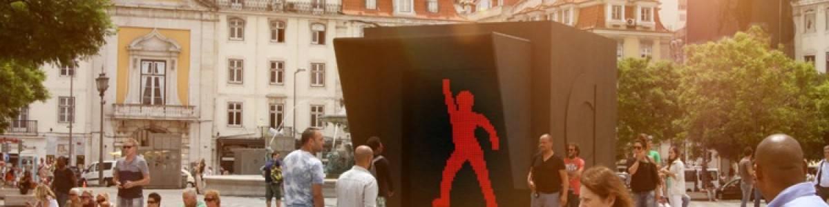 Bailar al ritmo de la seguridad!!!