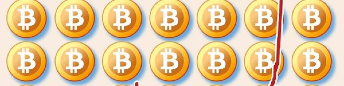 Bitcoin, mejor que el oro?