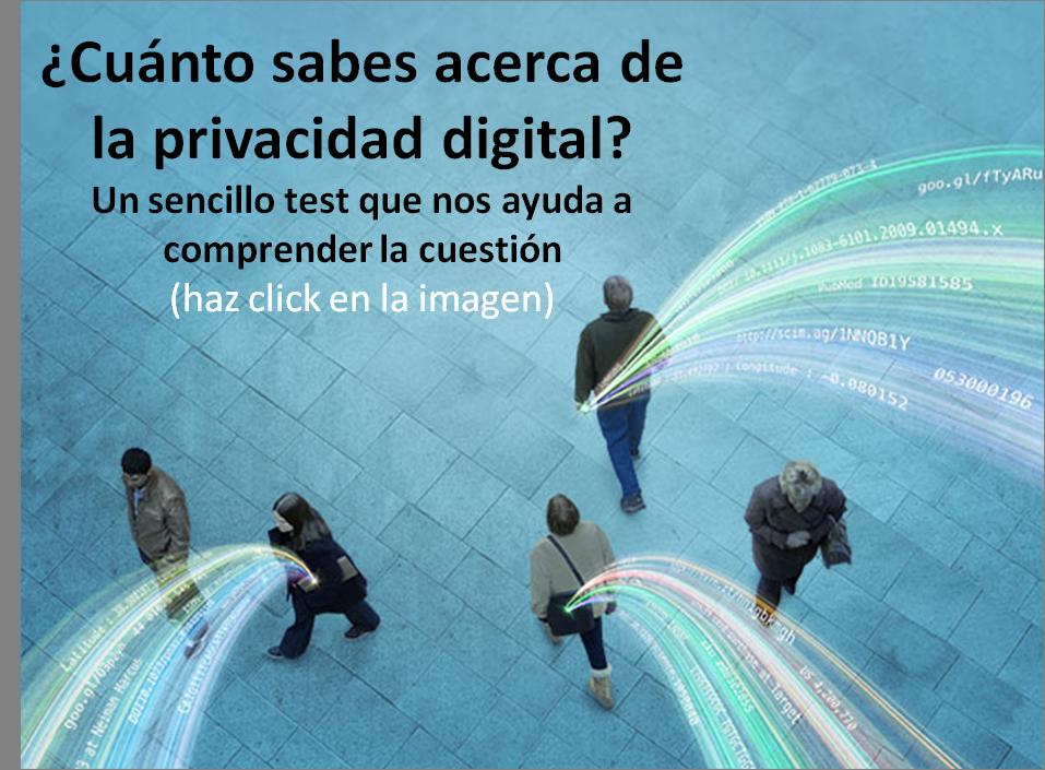 privacidad digital texto