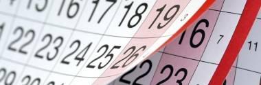 Por un calendario laico y racional