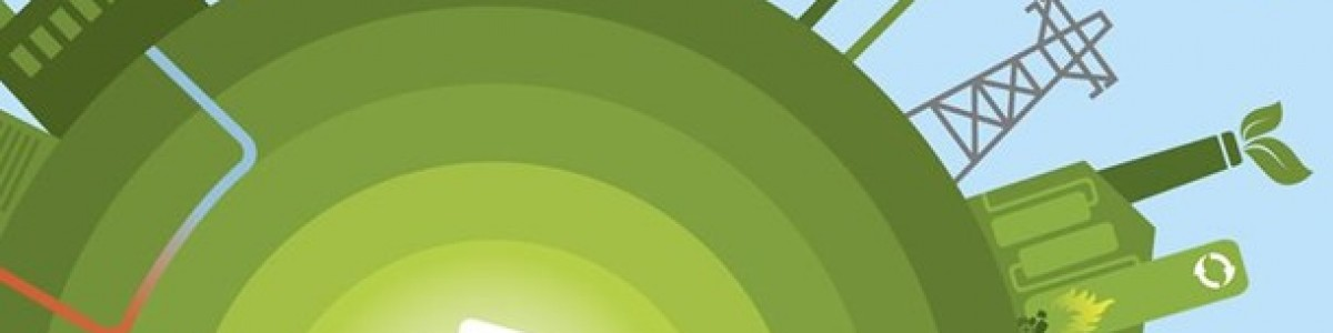 Empujemos la economía verde