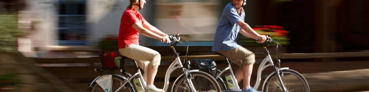 El futuro es eléctrico: cogemos la bici?