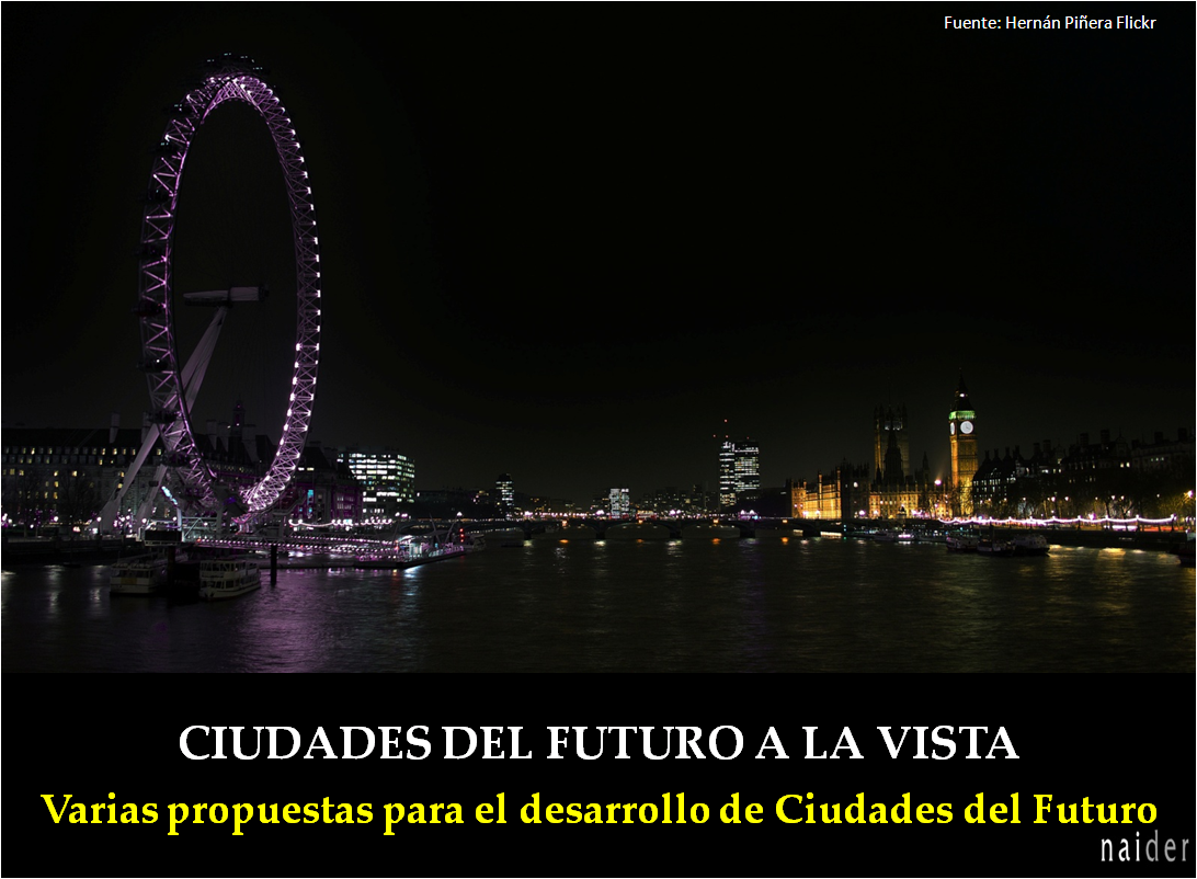CiudadesFuturo