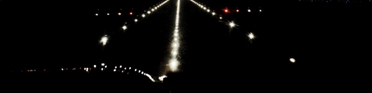 Una visión más inteligente del sistema aeroportuario vasco