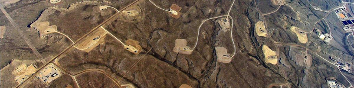 Fracking, ¿energía a cualquier precio?
