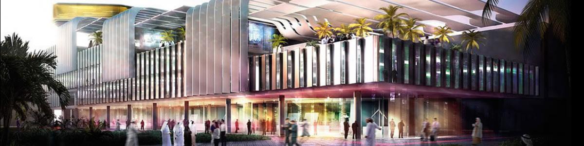 Masdar City, ciudad basada en la sostenibilidad y el eco-desarrollo