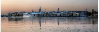 Estocolmo…mejor sin coche