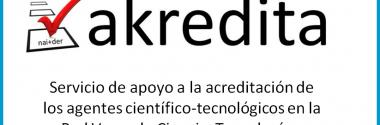 La Red Vasca de Ciencia Tecnología e Innovación se renueva