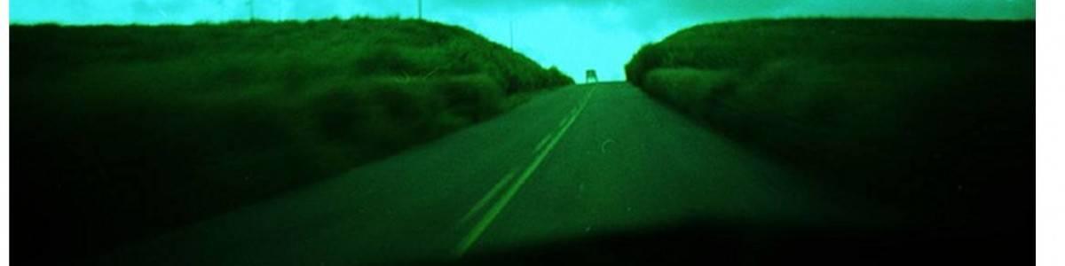 Al futuro en autopista