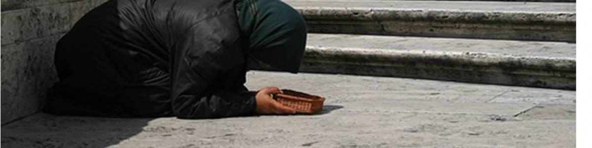 Gasteiz lucha contra la pobreza