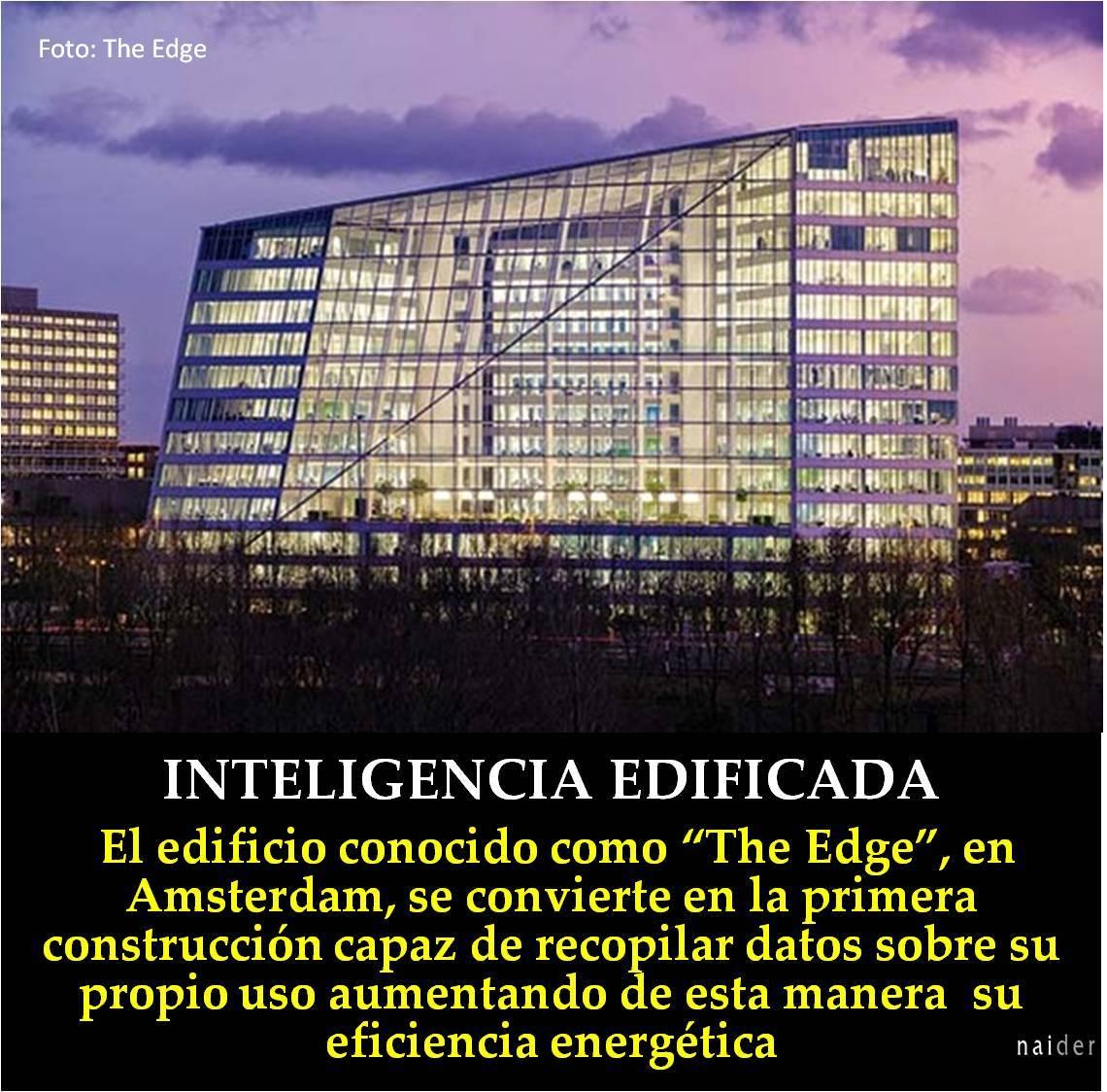 Inteligencia edificada buan