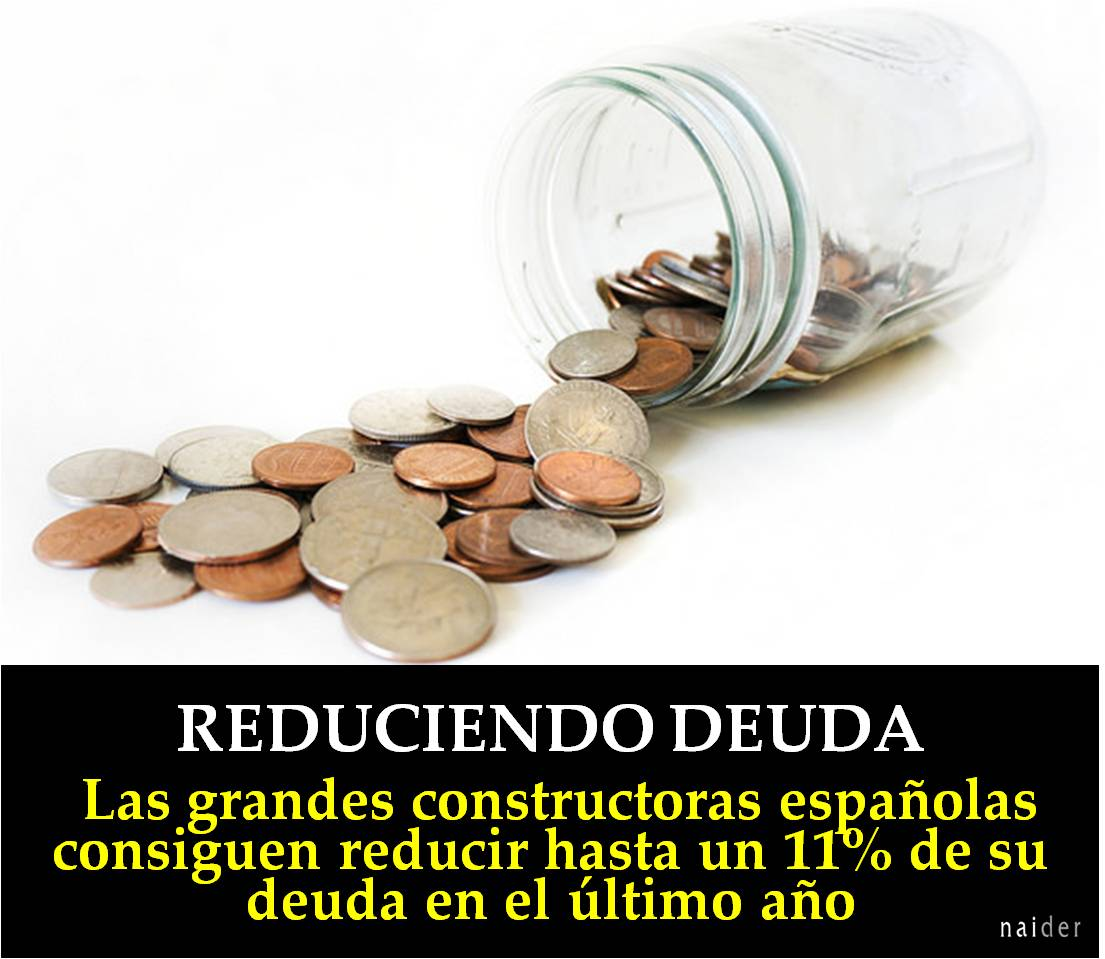 Reduciendo deuda
