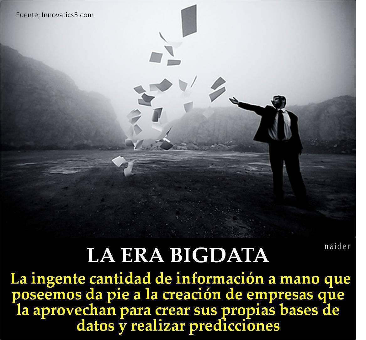 La era BigData