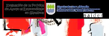 Naider evalúa los programas de apoyo a la creación de empresas en Gipuzkoa