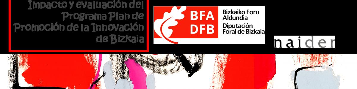 Naider analiza el impacto de las ayudas a la innovación empresarial en Bizkaia