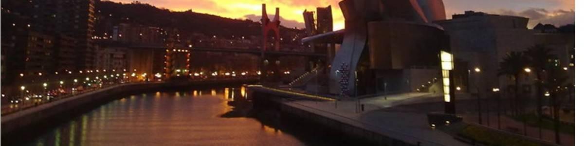 Sale el sol en Euskadi