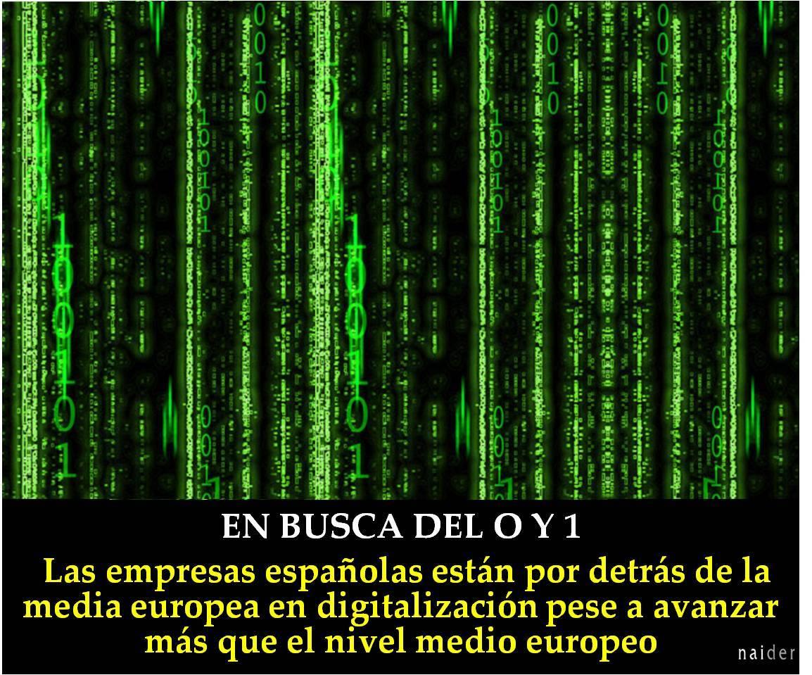 eN BUSCA DEL 0 Y 1