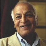 Foto Satish Kumar