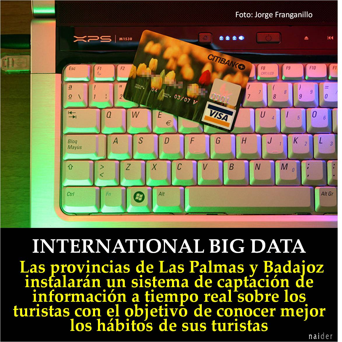 International Big Data