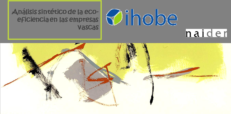 Proyecto Ecoeficiencia Ihobe