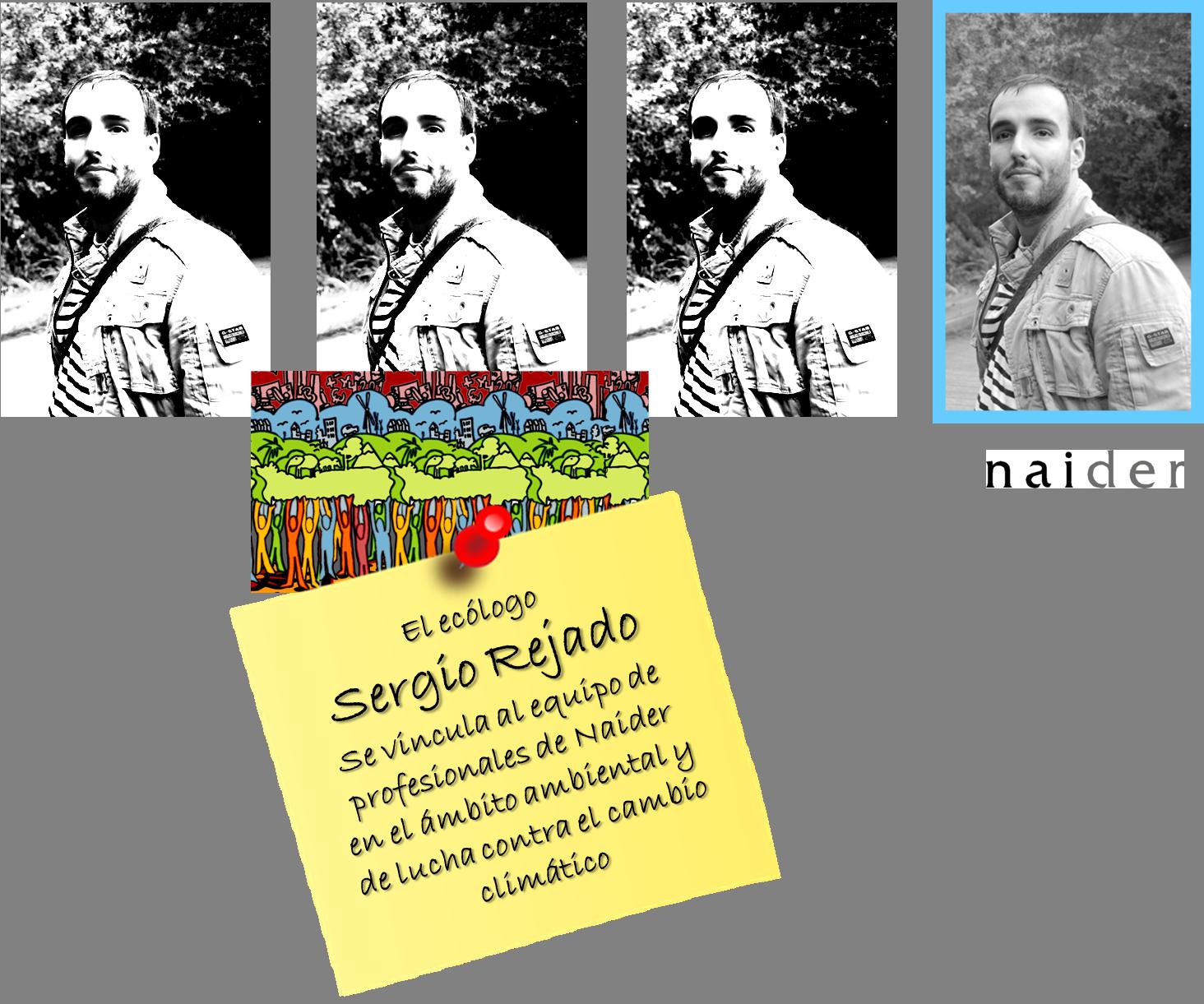Sergio Rejado