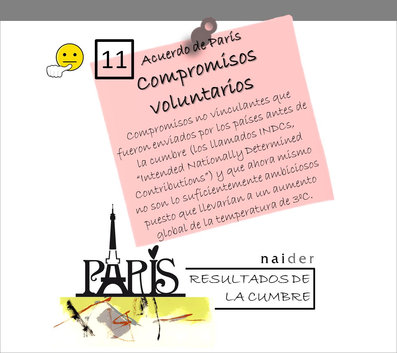 Paris agreement 11