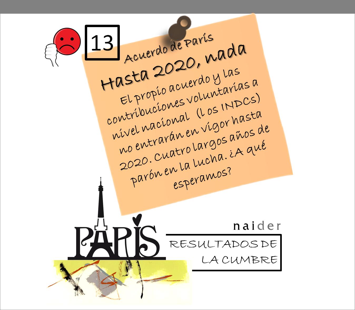 Paris agreement 13