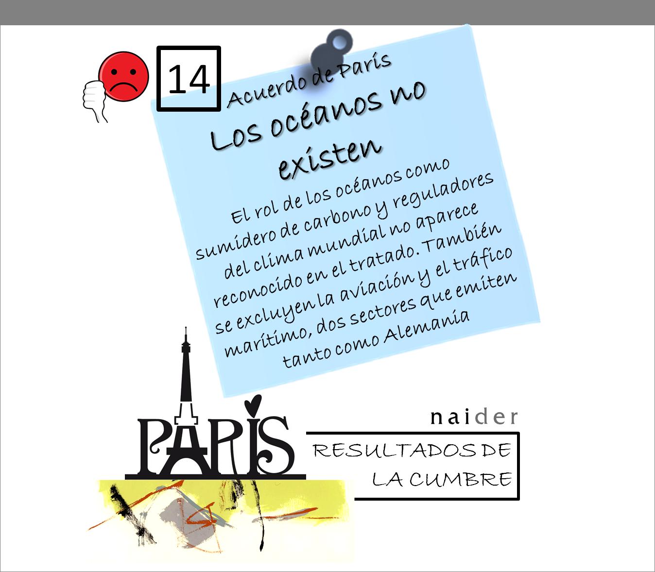 Paris agreement 14