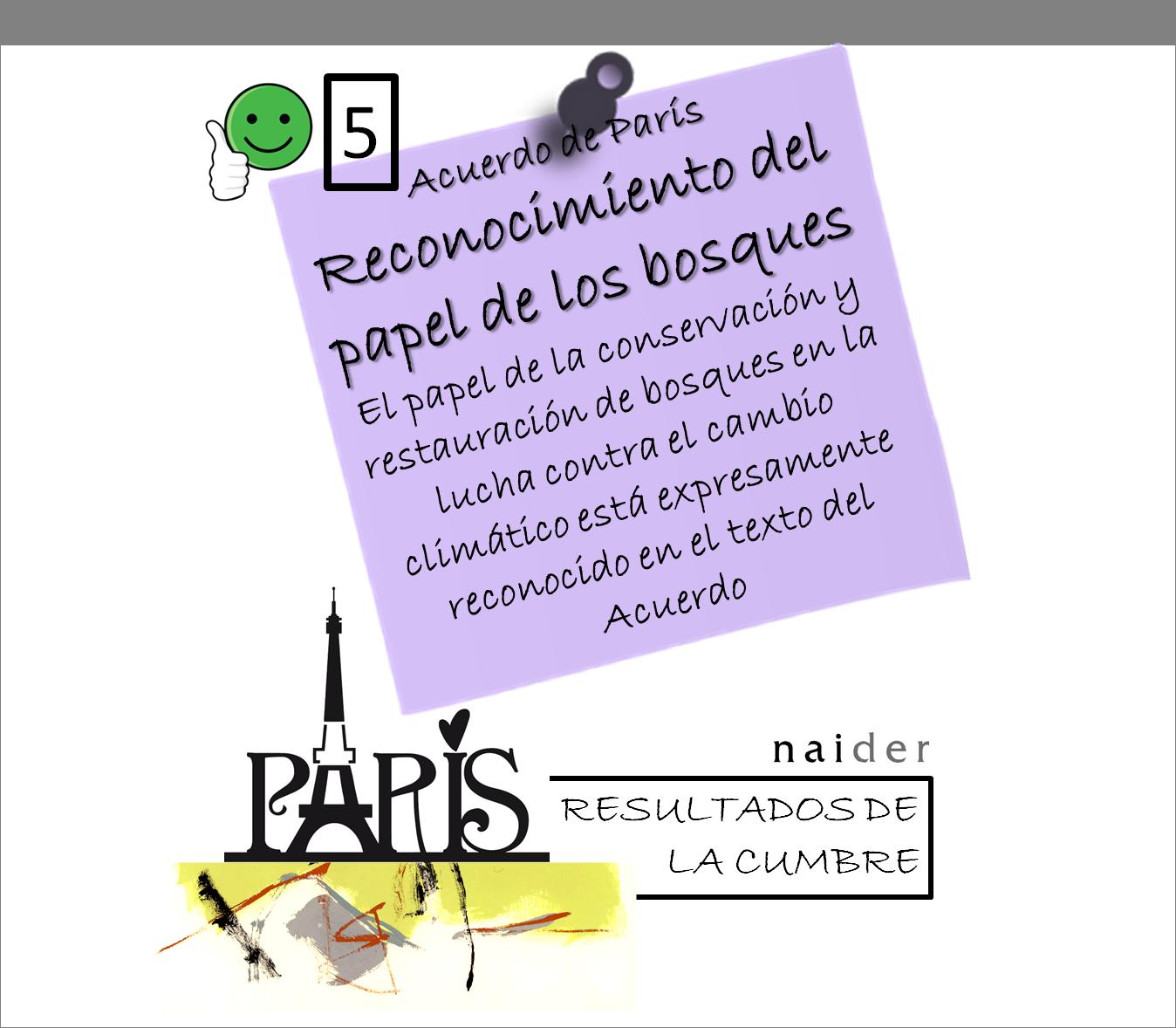 Paris agreement 5