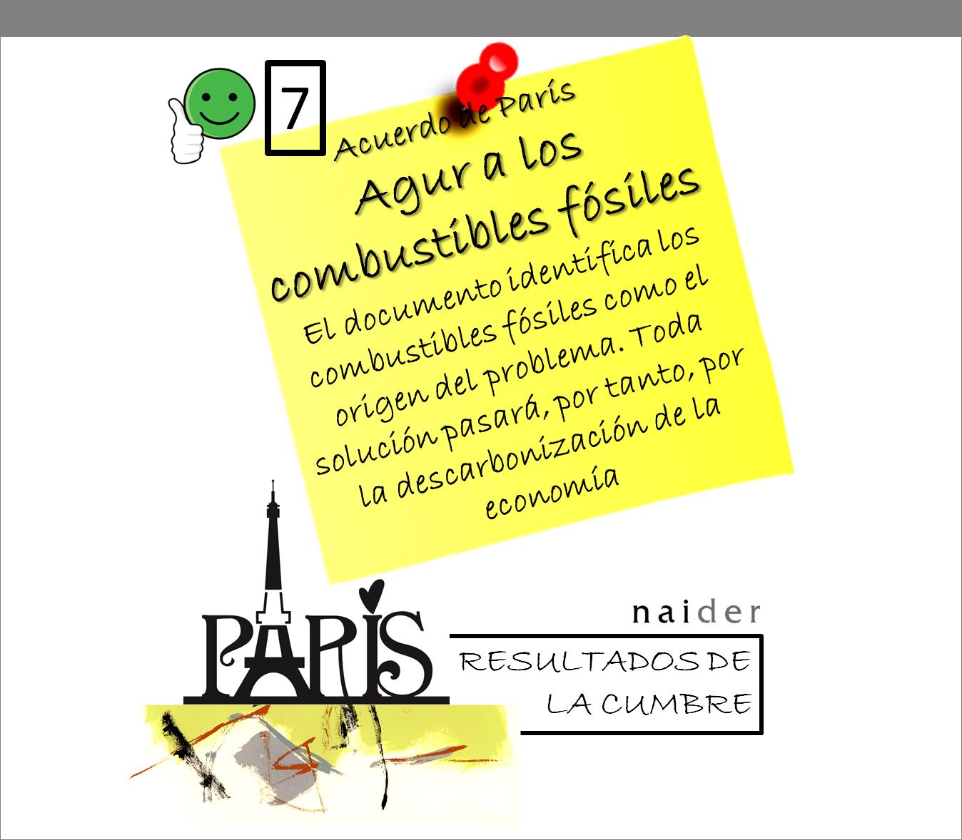 Paris agreement 7