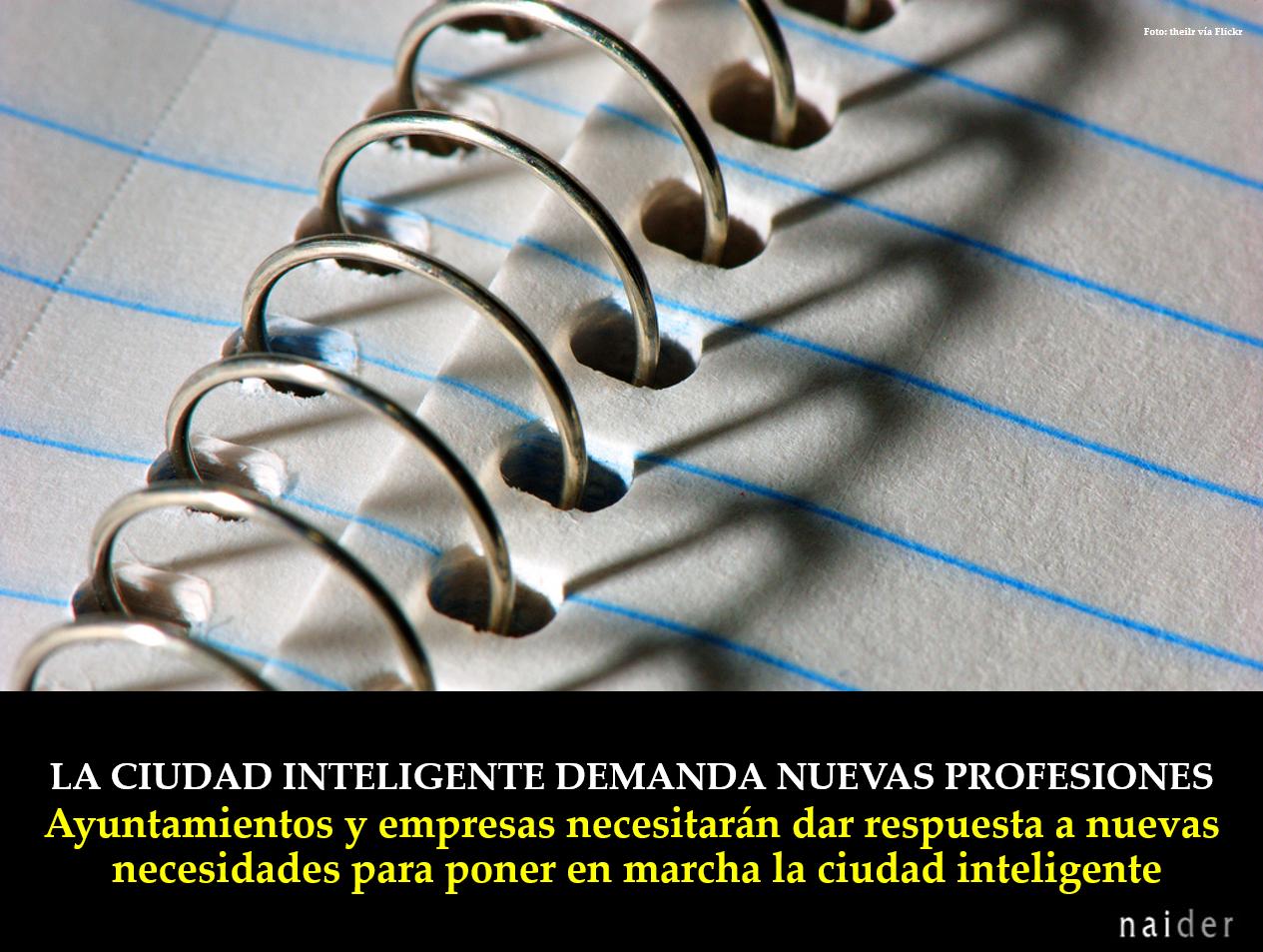 La ciudad inteligente demanda nuevos profesionales infopost.htm