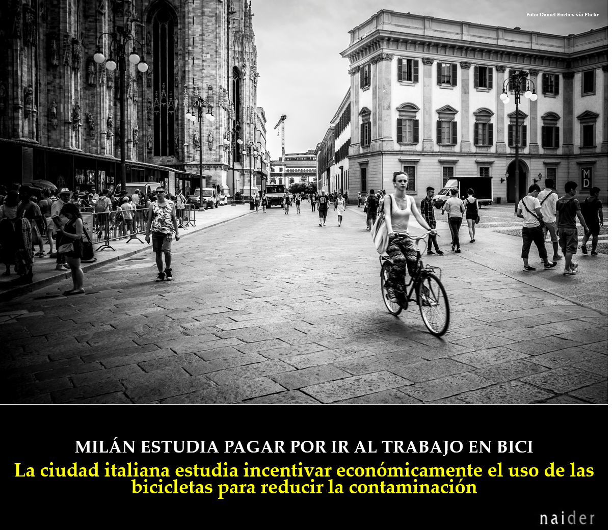 Milan estudia pagar por ir en bici infopost.jpg