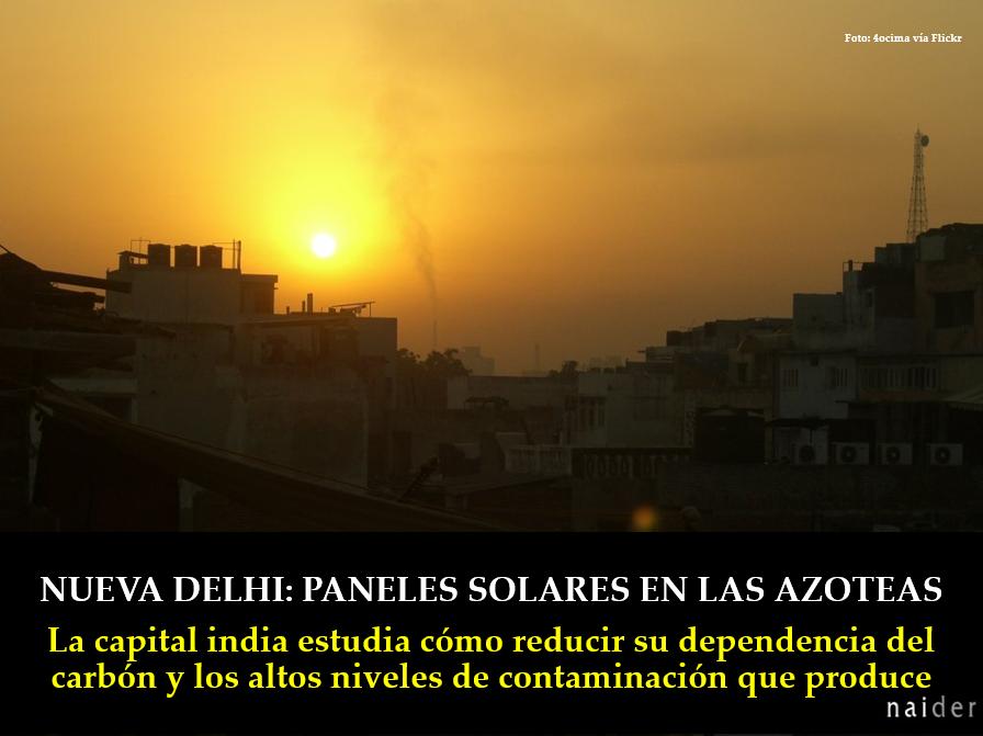 Nueva Delhi Paneles solares fotopost.jpg