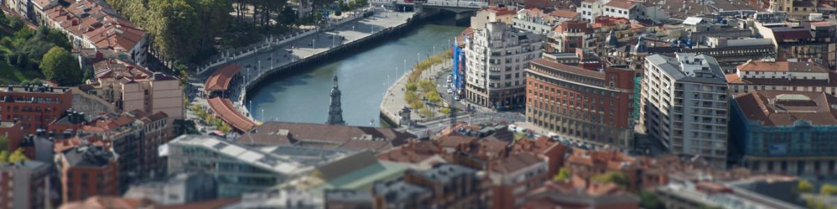 Cita en Bilbao con las ciudades europeas sostenibles