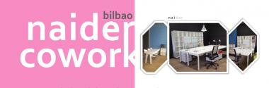 Un espacio de trabajo moderno pensado para cooperar