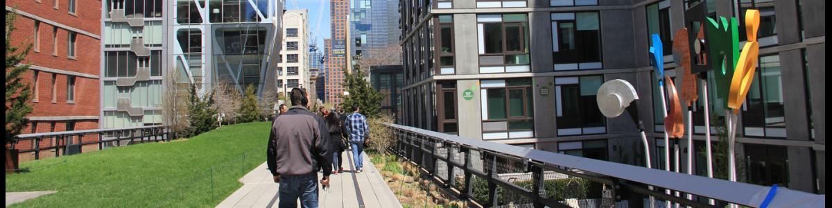 Repensando Nueva York como ciudad verde y peatonal
