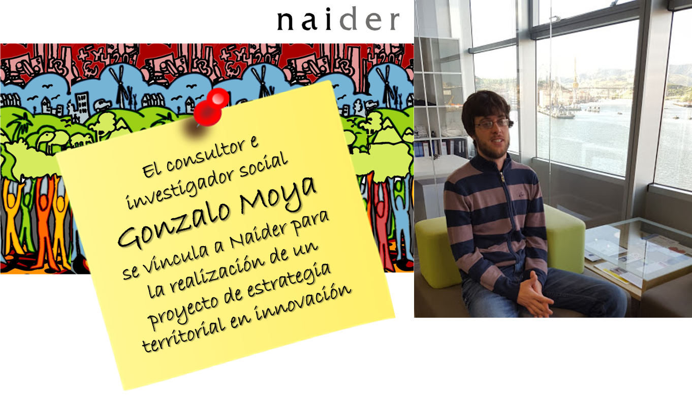 Gonzalo Moya infopost