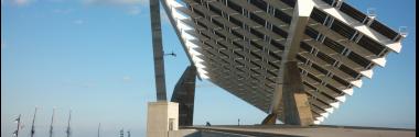 Los beneficios de las renovables superan a sus costes
